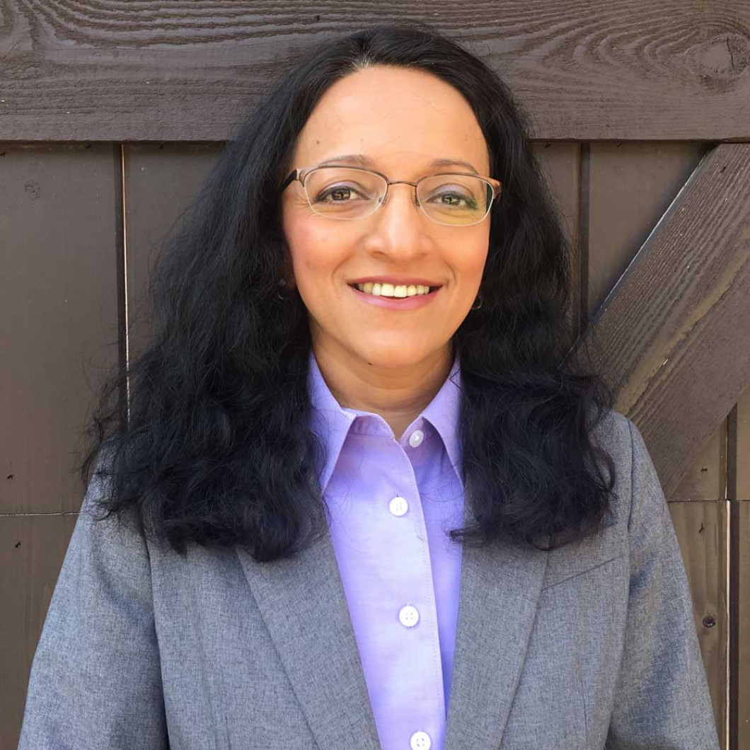 Learn More About Anisha Shah, M.A., LPC-S